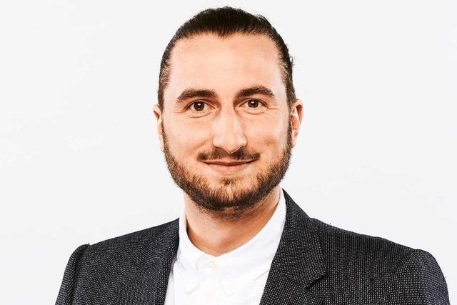 David Höfflin (Bötzingen)