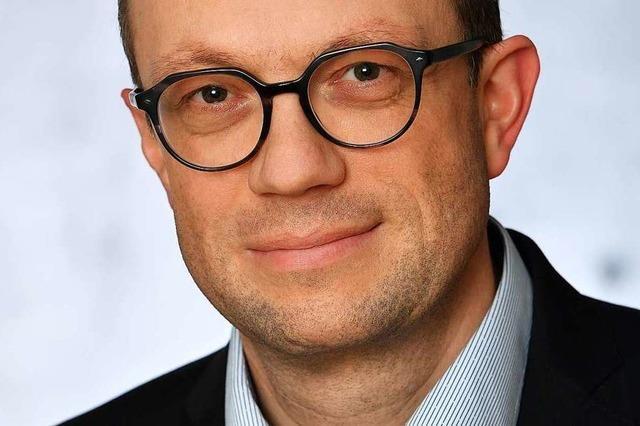 Rainer Moser (Friesenheim)