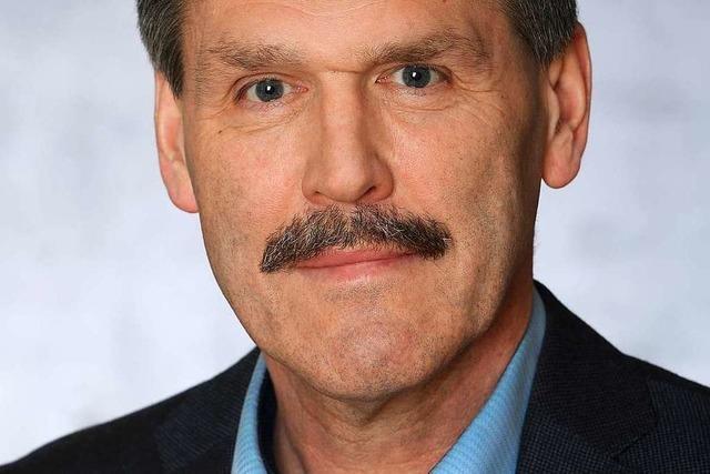 Wolfgang Kienzler (Friesenehim)