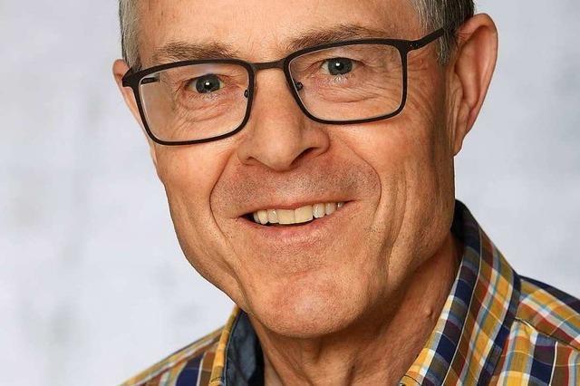 Klaus Herrmann (Friesenheim)