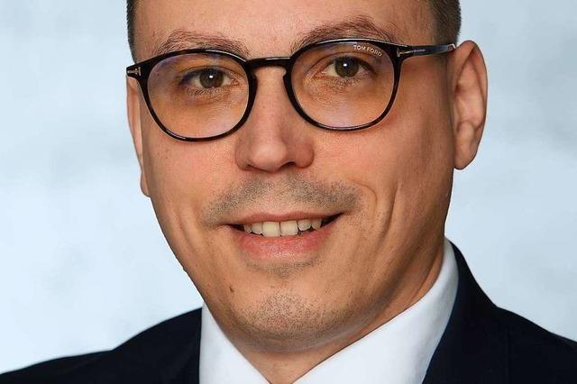 Markus Hechinger (Friesenheim)