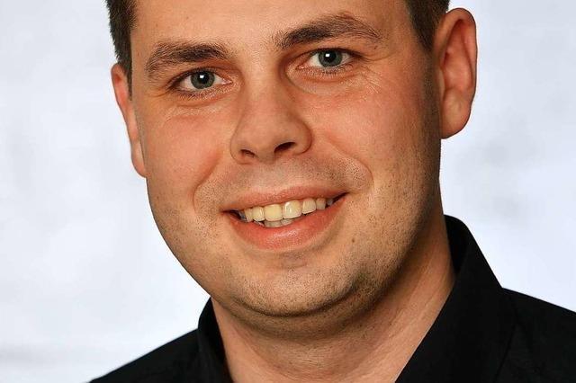 Fabian Fechner (Friesenheim)