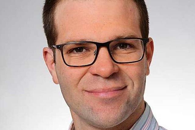 Matthias Eckerle (Lahr)