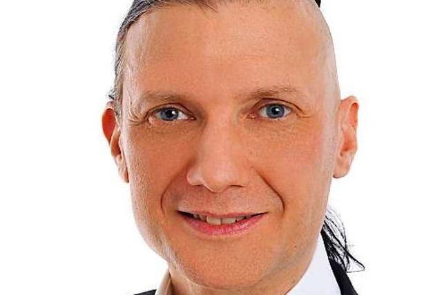 Jürgen Durke (Lahr)