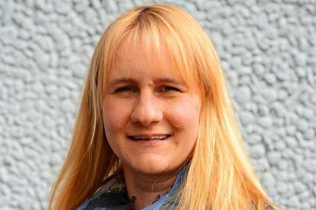 Laura Kreye (Seelbach)