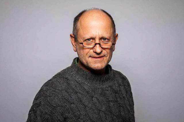 Dominik Erhart (Freiburg)