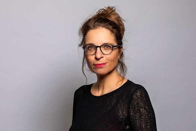 Stefanie Hesse (Freiburg)