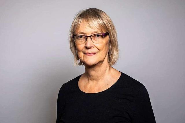 Dr. Celia Brown (Freiburg)