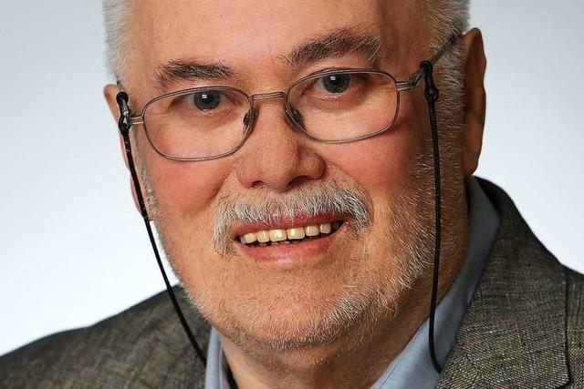 Fred Kletzin (Friesenheim)