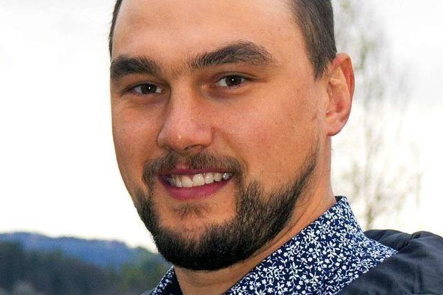 Timo Meyer (Schwörstadt)