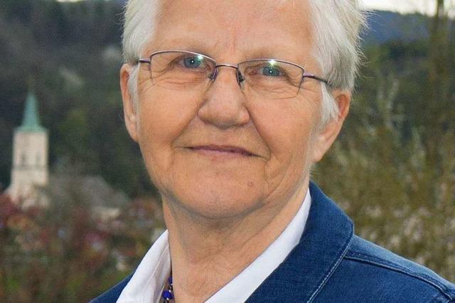 Margita Werner (Schwörstadt)
