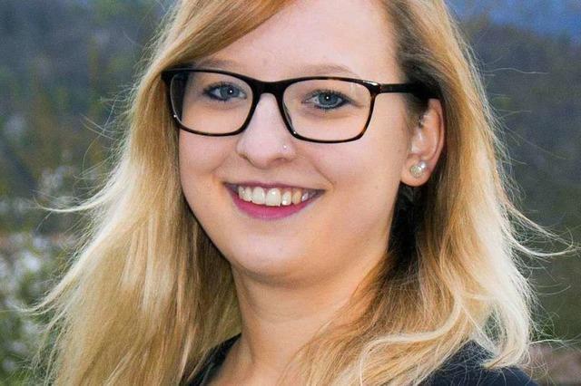Milena Kefer (Schwörstadt)