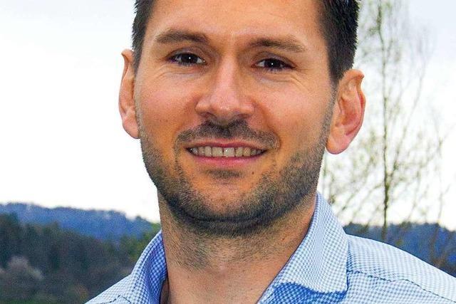 Tobias Asal (Schwörstadt)