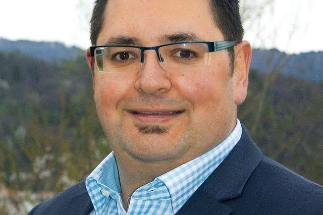 Markus Held (Schwörstadt)