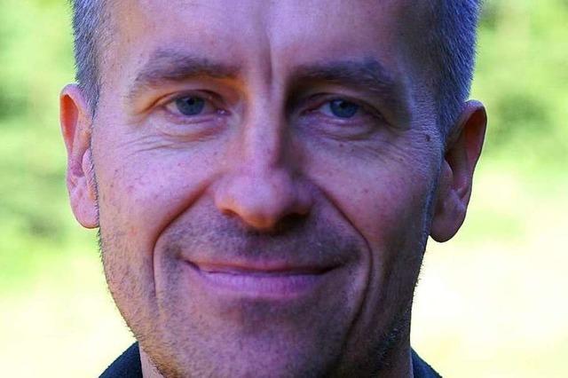 Rolf Berger (Wembach)