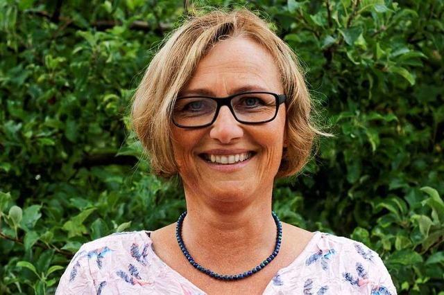 Eva Mosbach (Wembach)