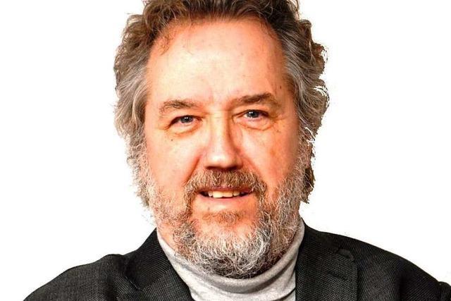 Georges Bornschlegl (Inzlingen)