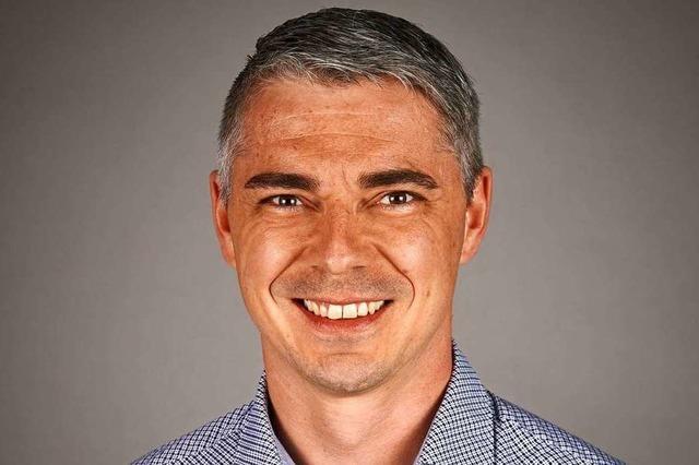 Michael Fehrenbach (Winden)