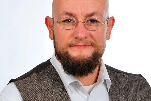 Robert Brzoza (Rheinfelden)