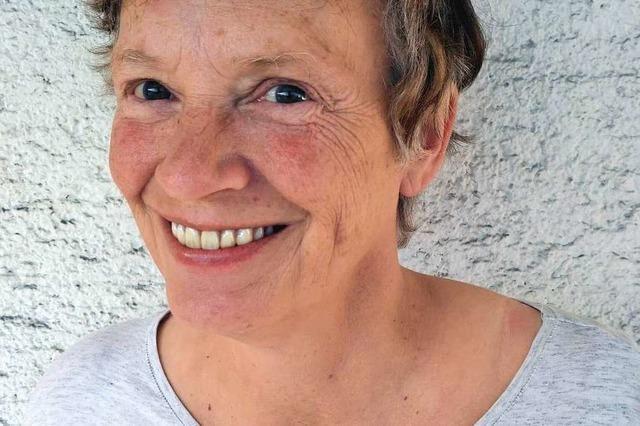 Caroline Gallehr (Rheinfelden)