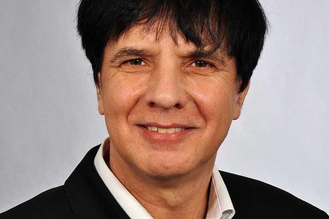 Jörg-Uwe Sanio (Rheinfelden)