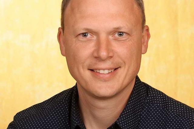 Paul Klier (Endingen-Kiechlinsbergen)