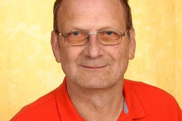 Kurt Bury (Endingen-Königschaffhausen)