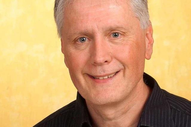 Daniel Schwär (Endingen)