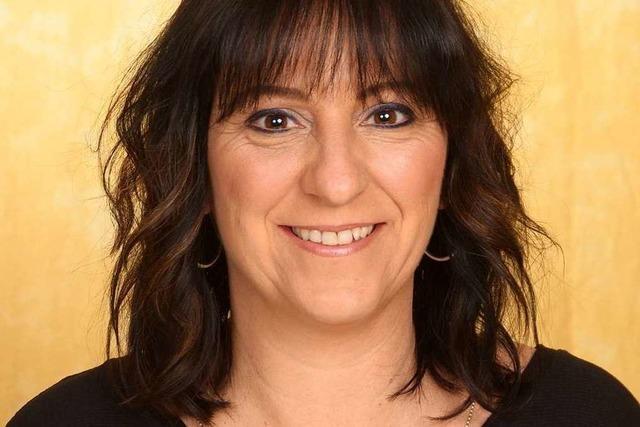 Marion Leimenstoll (Endingen)