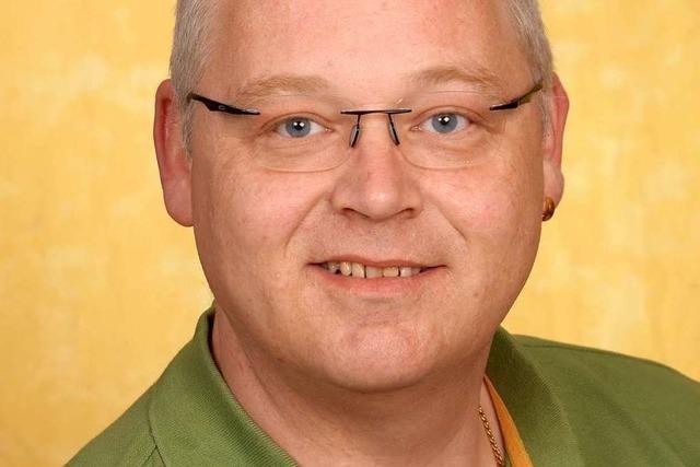 Jochen Deeß (Endingen)