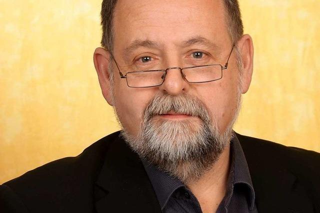 Rainer Ordegel (Endingen)