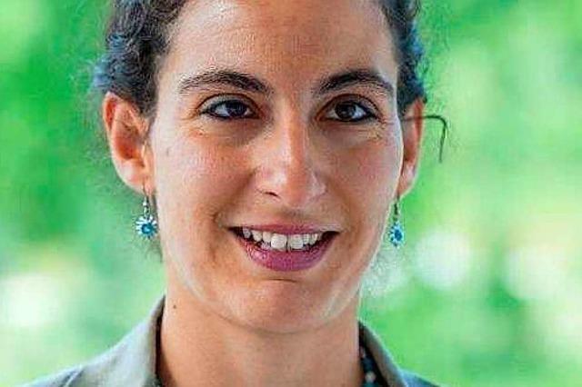Dr. Maria-Luisa Ruiz-Ripoll (Hartheim am Rhein)