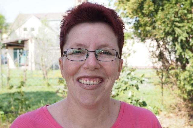 Jasmin Steininger (Hartheim am Rhein)