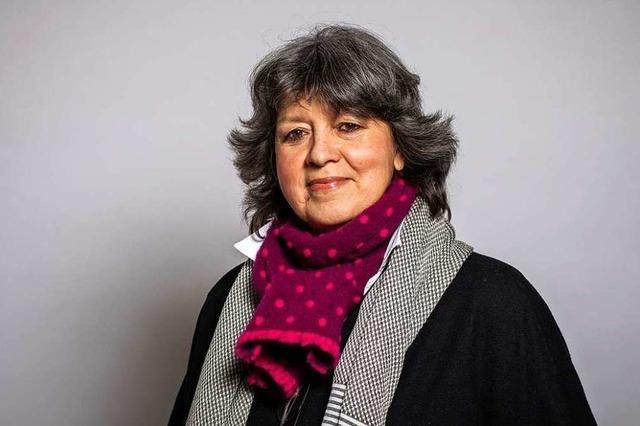 Martina Pleuger (Freiburg)
