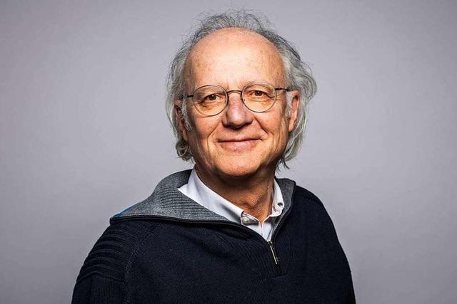 Bernd Wiedemann (Freiburg)