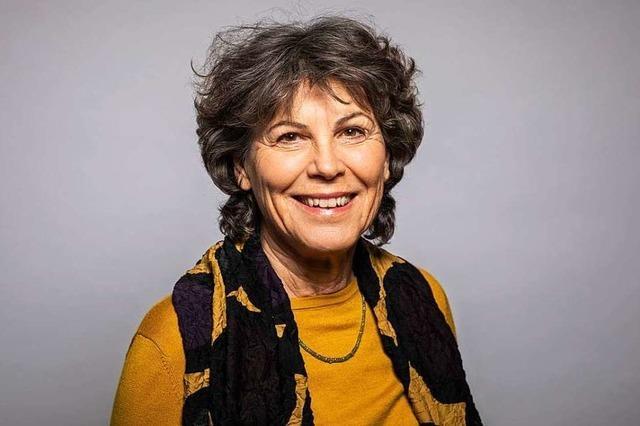 Christiane Mahler-Napp (Freiburg)