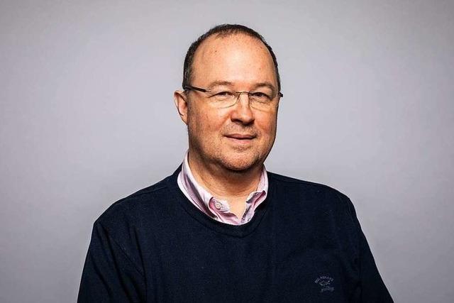 Dirk Schneider (Freiburg)