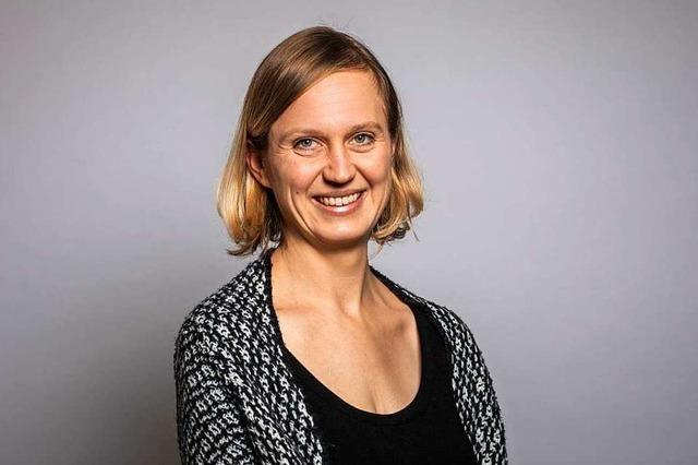 Theresa Martinetti (Freiburg)