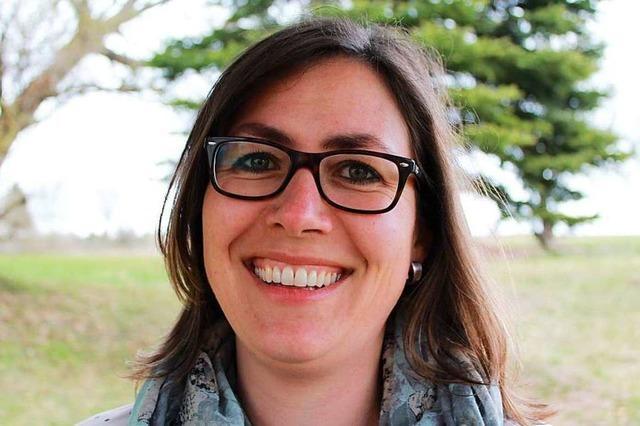 Nicole Allgaier (Herrischried)
