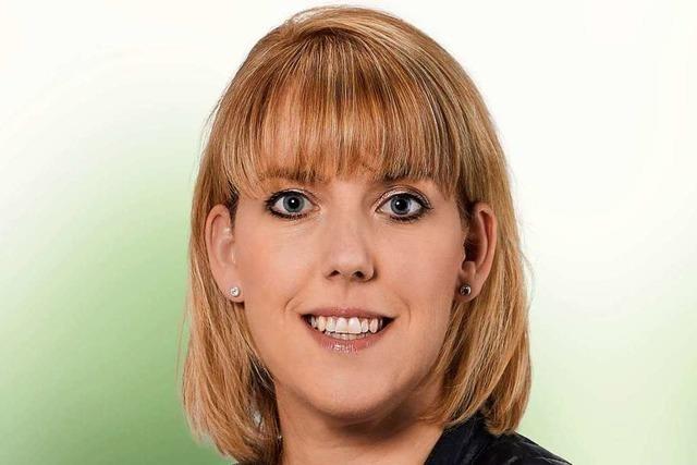 Monika Schäfer (Offenburg)