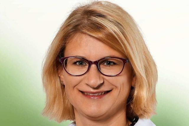Irina Pracht (Offenburg)
