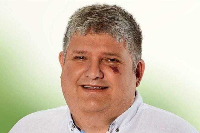 Fred Hugle (Offenburg)