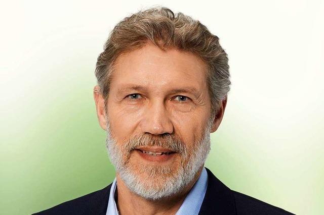 Dr. Bernhard Hügel (Offenburg)
