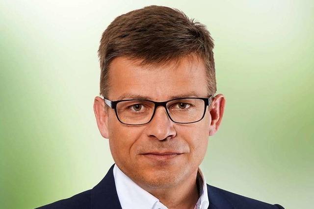 Dr. Albert Glatt (Offenburg)