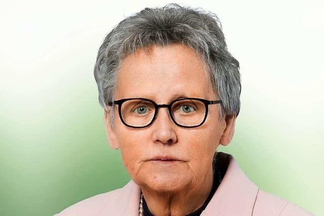Ingrid Fuchs (Offenburg)