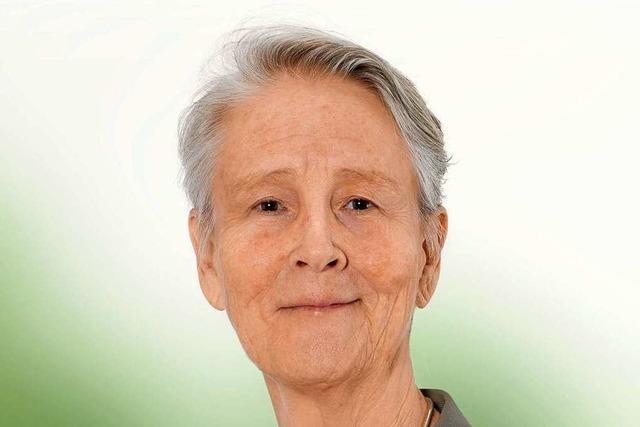 Yvonne Finck (Offenburg)
