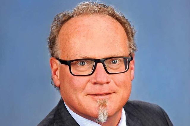 Gerd Leutenecker (Öflingen)