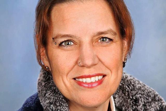 Sandra Mathis (Öflingen)