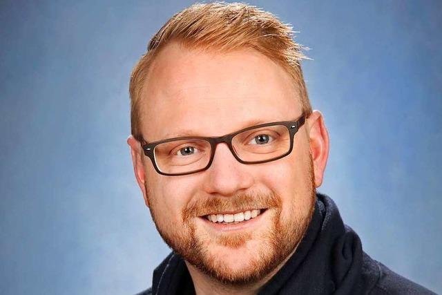 Nicholas Schmidt (Wehr)