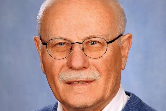Bernd Hein (Wehr)